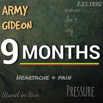 9 Months (feat. Ramale Archibald)