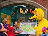 Big Bird Across America