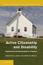 Best active citizenship disability Reviews