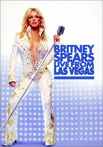 Britney Spears - Live From Las Vegas (HBO)
