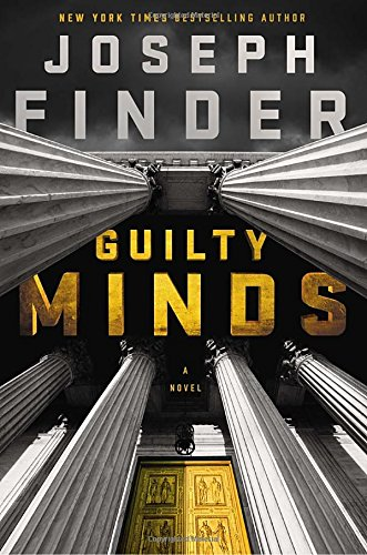 Image of Guilty Minds
