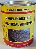 Farben-Budimex Profi-Industrie Universalabbeizer