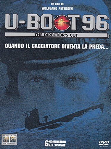 U-boot 96 (director's cut) [IT Import]