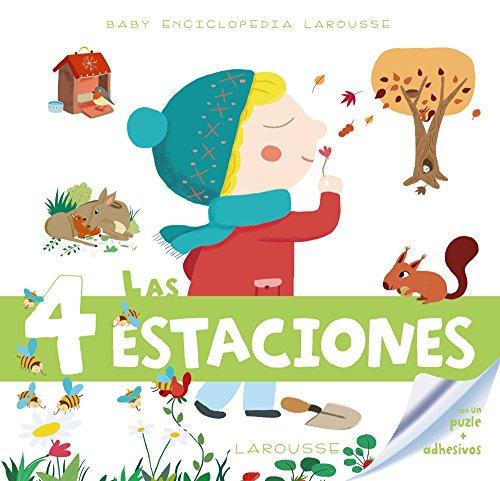 Baby enciclopedia. Las 4 estaciones