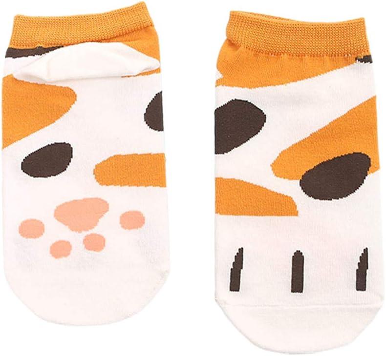 KerDejar Japanese Fresh Style Women Summer Popular products Cu Boat Ranking TOP4 Low Socks Cut