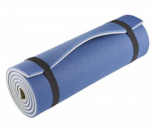Bayard Isomatte Comfort L, Navy/Silber, L