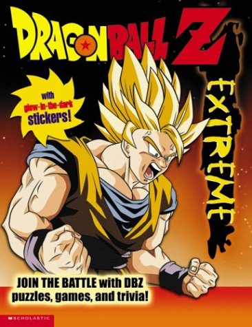 Dragon Ball Z Extreme: Join the Battle With Dbz Puzzles, Games, and Trivia