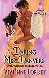 Daring Miss Danvers: The Wallflower Wedding Series: 1 (Wedding Wallflower)