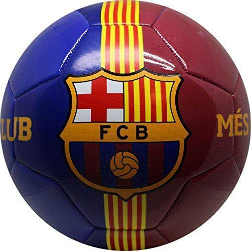 FCBARCELONA Balón Fútbol Infantil