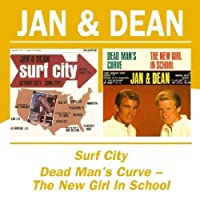 Surf City / Dead Man's Curve by Jan & Dean (2004-11-09)