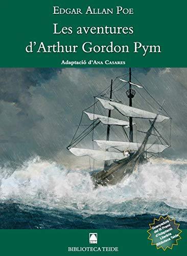 Biblioteca Teide 049 - Les aventures d'Arthur Gordon Pym -Edgar Allan Poe-