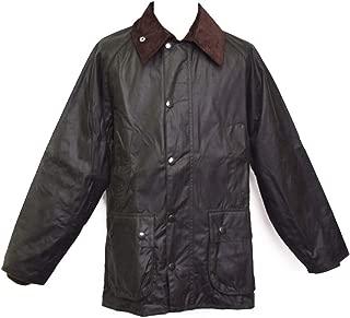 [バブアー] MADE IN ENGLAND (MWX0018SG91) Bedale Wax Jacket Sage ビデイル ワックス ジャケット セージ メンズ オイルドジャケット [並行輸入品]