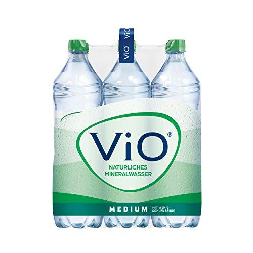 ViO medium Einweg, 6er Pack (6 x 1.5 l)
