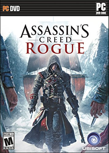 Assassin's Creed Rogue - PC by Ubisoft