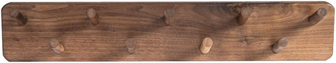 Amazon Co Uk Coat Racks Walnut Coat Racks Hallway Furniture Home Kitchen