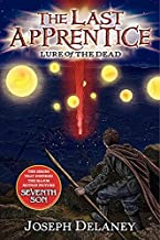 Best last apprentice book 10 Reviews