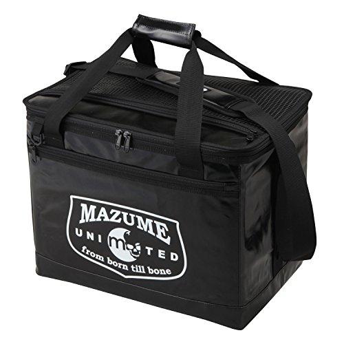 MAZUME(マズメ) タックルコンテナII MZBK-316-01 ブラック