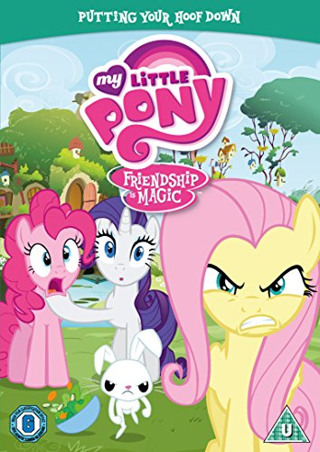 Friendship is Magic - Putting Your Hoof Down