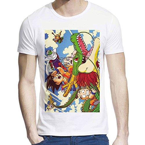 Youdesign T-Shirt imprimé Manga ref 734 Taille - XL