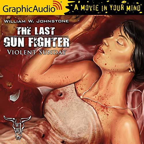 Violent Sunday cover art