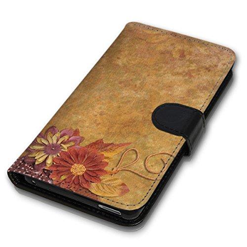 wicostar Book Style Handy Tasche - Design MVB-29 - kompatibel mit Wiko Jimmy - Cover Case Schutz Hülle Etui Schutzhülle