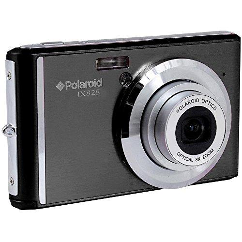 Polaroid Cámara Digital 20MP Zoom óptico, 8x Negro