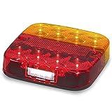 LED Autolamps Car Rear Light Assemblies