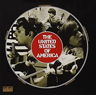 United States Of America by United States Of America (2004-07-13)