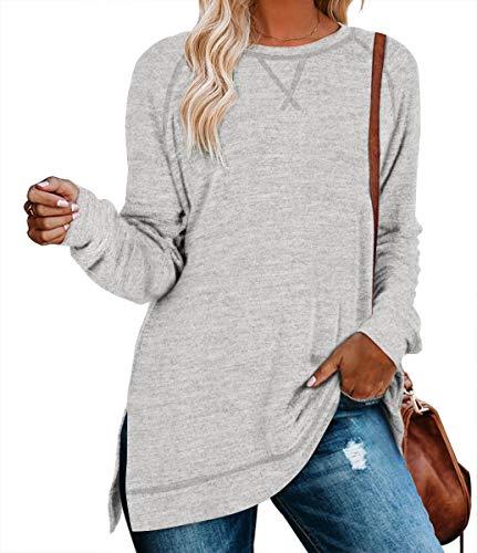 Oversized Sweatshirts For Women for…