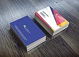 Grafica e stampa 1000 Biglietti da visita personalizzati Euro 55-2000 Biglietti da visita Euro 85