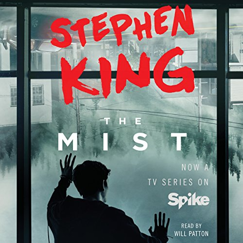 Couverture de The Mist