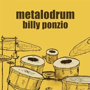 Metalodrum