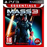 Mass Effect 3 Ps3- Playstation 3
