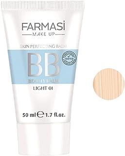 Farmasi-Farmasi Bb Krem Açik 50 Ml Renk Light 01 Açik