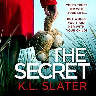 Couverture de The Secret