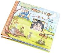ベビートゥースアルバム 乳歯入れ Baby tooth album NEW Baby Tooth Memory Book-BOY bta0005-01