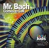 Mr Bach Comes to Call