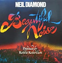 Neil Diamond: Beautiful Noise (Includes Custom Inner Sleeve With Photo, Personnel) [VINYL LP] [STEREO]