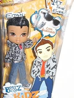 Bratz Boyz Kidz Eitan Doll
