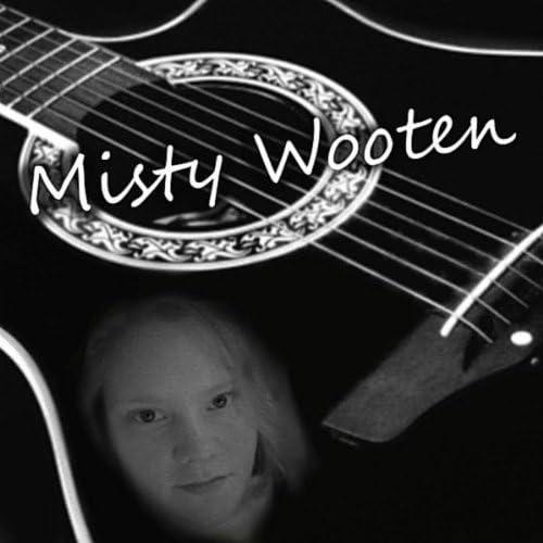 Misty Wooten