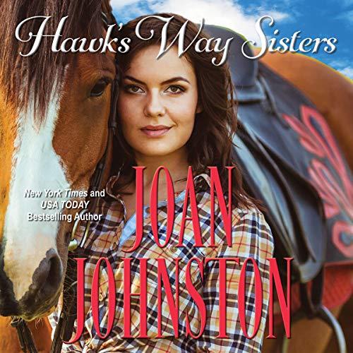 Couverture de Hawk's Way: Sisters