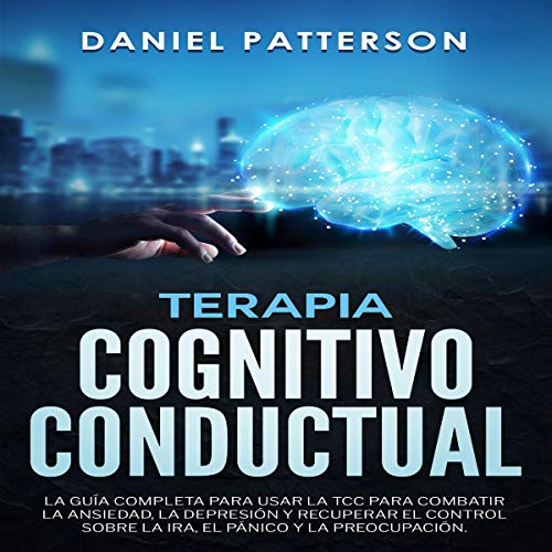 『Terapia Cognitivo-Conductual [Cognitive-Behavioral Therapy]』のカバーアート