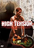 High Tension: Unrated ed. [03/F [Alemania] [DVD]