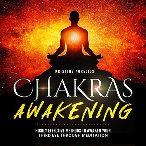 Chakras Awakening cover art