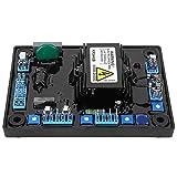 KRS440B AVR Generator Regulador de voltaje automático, Regulador de voltaje automático KRS440B Generator Set Accesorios AVR Suministros industriales