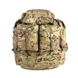 MT Military Surplus FILBE Rucksack Army Tactical Backpack Main Pack Multicam, Large