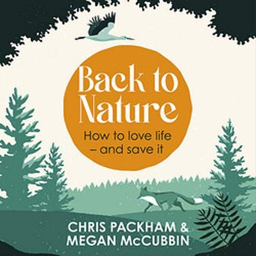 Back to Nature cover art