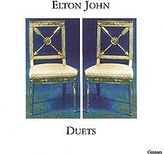 Duets by John, Elton [Music CD]