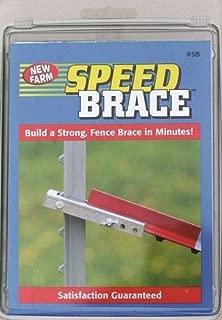 Best t-post fence corner brace Reviews