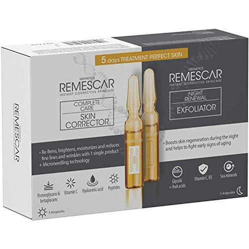 Remescar 5 Tage ideale Haut